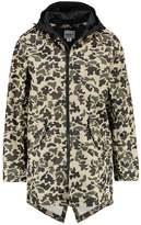 Converse Waterproof Jacket Sandy Multi