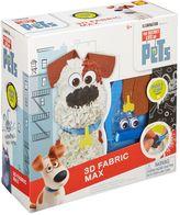 Alex The Secret Life of Pets 3D Fabric Max