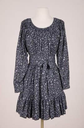 Rebecca Taylor ReCollect La Vie Adeline Floral Dress