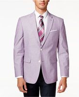 Tommy Hilfiger Chambray Classic-Fit Sport Coat