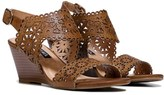 XOXO Women's Silica Wedge Sandal