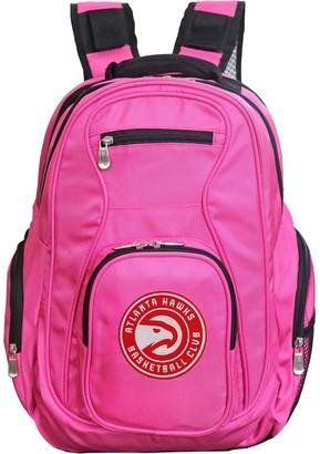 Atlanta Hawks Premium Laptop Backpack