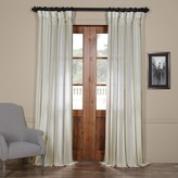 Antigua Eff EFF 1-Panel Sheer Window Curtain