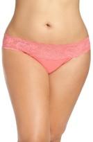 Cosabella Plus Size Women's Never Say Never Bikini