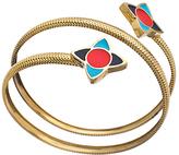 Robyn Rhodes Egyptian Star Spiral Bracelet or Arm Cuff