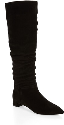 AGL Over the Knee Slouch Boot