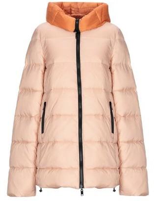 Liviana Conti Synthetic Down Jacket