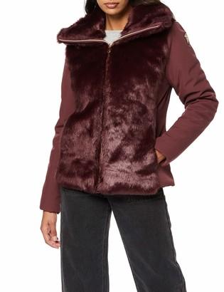 Invicta Women's Giubbino Bonded Prince Coat