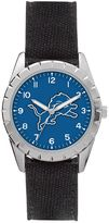 Kids' Sparo Detroit Lions Nickel Watch
