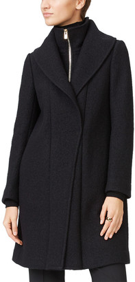 Club Monaco Kasppere Wool Coat