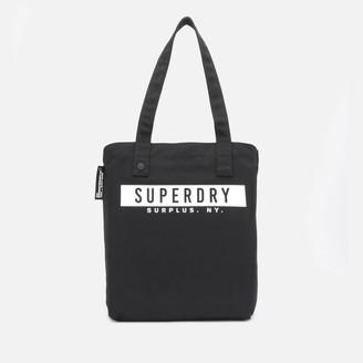 Superdry Women's Surplus Goods Explorer Tote Bag