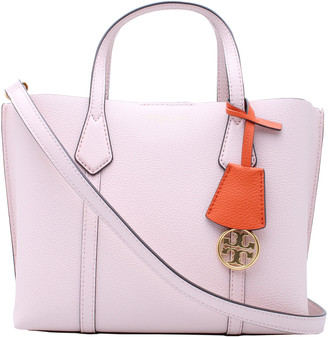 Tory Burch Leather Bag Perry