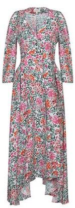Isa Arfen Long dress