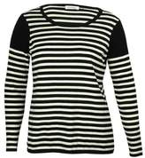 womens striped sweater - ShopStyle