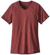 Patagonia Women's Short-Sleeved Nine Trails Shirt