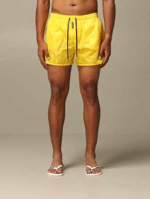 DSQUARED2 Nylon Swimsuit