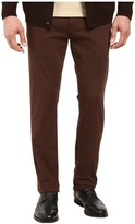 Mavi Jeans Johnny Slim Leg in Coffee Bean Twill