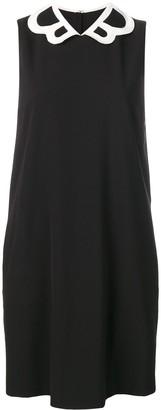 Moschino shift dress