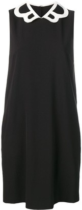 Boutique Moschino Shift Dress