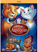 Disney The Aristocats DVD