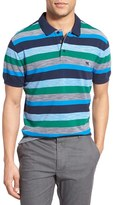 Rodd & Gunn Men's 'Aspiring' Sports Fit Pique Stripe Polo