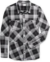 Lrg Men's Galcher Woven Shirt