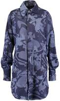Vivienne Westwood Short coat blue denim