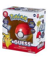 Pokemon Guess
