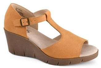 Cliffs By White Mountain Parisia Wedge Sandal
