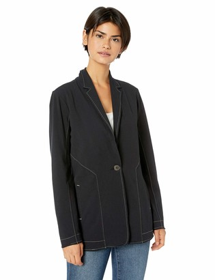 Nic+Zoe Women's Perfect Seamed Jacket