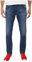 AG Adriano Goldschmied Nomad Modern Slim Jeans in 13 Years Dry Lake