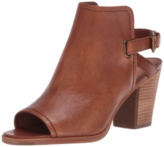 Frye Women's Dani Shield Sling Heeled Sandal