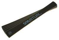 SpaRitual Black Board File 5 pack
