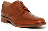 Cole Haan Madison Wingtip Derby