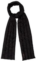 Michael Kors Quilted Woven Scarf