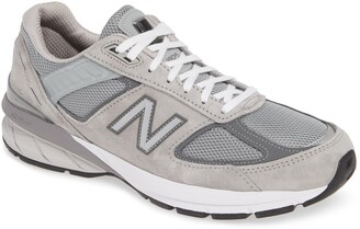 New Balance 990v5 Made in US Running Shoe