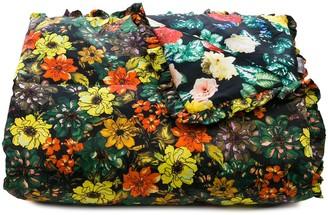 Preen by Thornton Bregazzi Flower Bomb quilted eiderdown