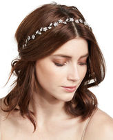 Jennifer Behr Headpieces Calla Floral Circlet Headband