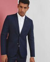 AUSTIN Wool twill jacket