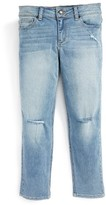 Joe's Jeans Girl's Bestfriend Distressed Jeans