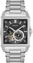 Bulova Men's Classic Bracelet Watch, 35mm
