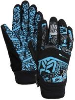 Omega Pipe Glove