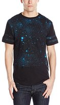 Burnside Men's Galactic Long Tee