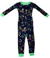 Carter's Toddler Four Piece Bear Pyjama Set