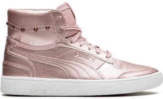 Puma x Ralph Sampson sneakers