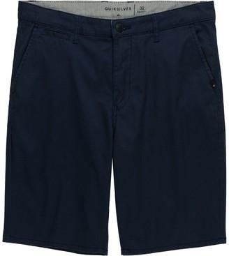 Quiksilver New Everyday Union Stretch Short - Men's