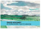 Abrams David Hockney: A Yorkshire Sketchbook