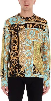Versace heritage Sweater