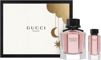 Gucci Flora Gorgeous Gardenia Gift Set