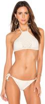 Clube Bossa Bouvier Halter Bikini Top